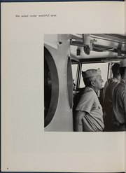 Page 8, 1969 Edition, Nicholas (DDE 449) - Naval Cruise Book online yearbook collection