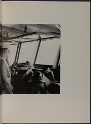 Page 9, 1969 Edition, Nicholas (DDE 449) - Naval Cruise Book online yearbook collection