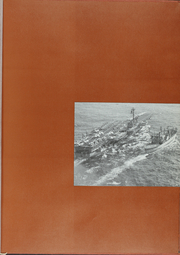 Page 7, 1971 Edition, Nitro (AE 23) - Naval Cruise Book online yearbook collection