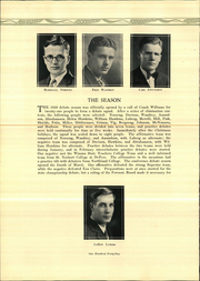 Page 152, 1929 Edition, Wisconsin State Teachers College - Meletean Yearbook (River Falls, WI) online yearbook collection