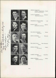 Page 102, 1937 Edition, Wisconsin State Teachers College - Meletean Yearbook (River Falls, WI) online yearbook collection