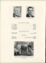 Page 128, 1940 Edition, Wisconsin State Teachers College - Meletean Yearbook (River Falls, WI) online yearbook collection