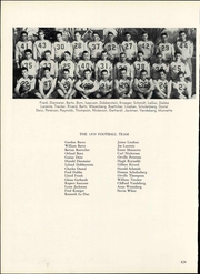 Page 130, 1940 Edition, Wisconsin State Teachers College - Meletean Yearbook (River Falls, WI) online yearbook collection