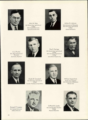 Page 19, 1940 Edition, Wisconsin State Teachers College - Meletean Yearbook (River Falls, WI) online yearbook collection