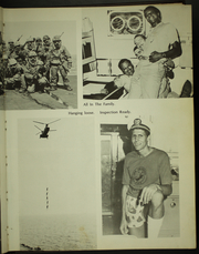 Page 7, 1980 Edition, Okinawa (LPH 3) - Naval Cruise Book online yearbook collection