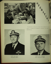 Oklahoma City (CLG 5) - Naval Cruise Book online yearbook collection, 1965 Edition, Page 100