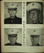 Page 188, 1965 Edition, Oklahoma City (CLG 5) - Naval Cruise Book online yearbook collection