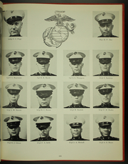 Page 189, 1965 Edition, Oklahoma City (CLG 5) - Naval Cruise Book online yearbook collection