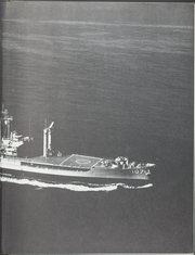 Page 3, 1969 Edition, Passumpsic (AO 107) - Naval Cruise Book online yearbook collection