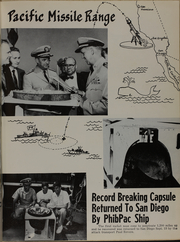 Page 11, 1961 Edition, Paul Revere (APA 248) - Naval Cruise Book online yearbook collection