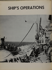 Page 14, 1961 Edition, Paul Revere (APA 248) - Naval Cruise Book online yearbook collection