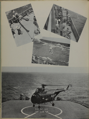 Page 16, 1961 Edition, Paul Revere (APA 248) - Naval Cruise Book online yearbook collection