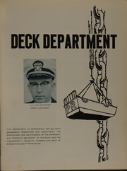 Page 17, 1961 Edition, Paul Revere (APA 248) - Naval Cruise Book online yearbook collection