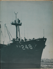 Page 3, 1961 Edition, Paul Revere (APA 248) - Naval Cruise Book online yearbook collection