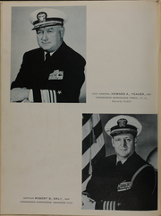 Page 6, 1961 Edition, Paul Revere (APA 248) - Naval Cruise Book online yearbook collection
