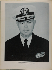 Page 8, 1961 Edition, Paul Revere (APA 248) - Naval Cruise Book online yearbook collection