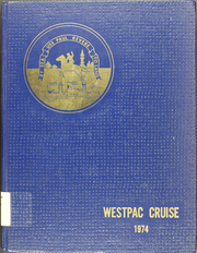 Page 1, 1974 Edition, Paul Revere (APA 248) - Naval Cruise Book online yearbook collection