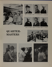 Page 13, 1968 Edition, Pawcatuck (AO 108) - Naval Cruise Book online yearbook collection
