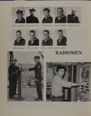 Page 16, 1968 Edition, Pawcatuck (AO 108) - Naval Cruise Book online yearbook collection