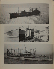 Page 6, 1968 Edition, Pawcatuck (AO 108) - Naval Cruise Book online yearbook collection