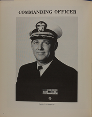 Page 8, 1968 Edition, Pawcatuck (AO 108) - Naval Cruise Book online yearbook collection