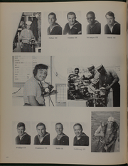 Page 16, 1969 Edition, Pawcatuck (AO 108) - Naval Cruise Book online yearbook collection