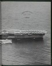 Page 3, 1969 Edition, Pawcatuck (AO 108) - Naval Cruise Book online yearbook collection