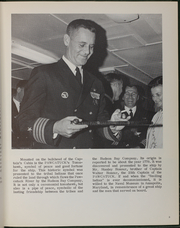 Page 7, 1969 Edition, Pawcatuck (AO 108) - Naval Cruise Book online yearbook collection