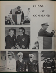 Page 8, 1969 Edition, Pawcatuck (AO 108) - Naval Cruise Book online yearbook collection