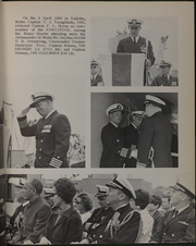 Page 9, 1969 Edition, Pawcatuck (AO 108) - Naval Cruise Book online yearbook collection