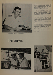Page 8, 1960 Edition, Phillip (DD 498) - Naval Cruise Book online yearbook collection