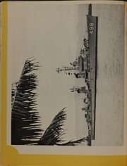 Page 10, 1965 Edition, Phillip (DD 498) - Naval Cruise Book online yearbook collection