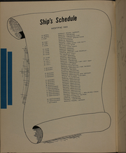 Page 12, 1965 Edition, Phillip (DD 498) - Naval Cruise Book online yearbook collection