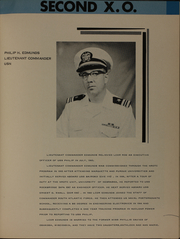 Page 9, 1965 Edition, Phillip (DD 498) - Naval Cruise Book online yearbook collection