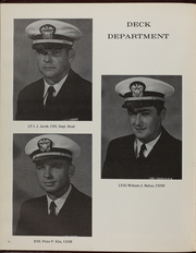 Page 10, 1967 Edition, Pictor (AF 54) - Naval Cruise Book online yearbook collection