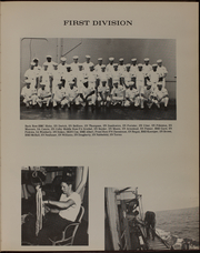 Page 11, 1967 Edition, Pictor (AF 54) - Naval Cruise Book online yearbook collection