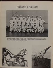 Page 12, 1967 Edition, Pictor (AF 54) - Naval Cruise Book online yearbook collection