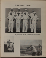 Page 13, 1967 Edition, Pictor (AF 54) - Naval Cruise Book online yearbook collection