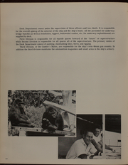Page 14, 1967 Edition, Pictor (AF 54) - Naval Cruise Book online yearbook collection