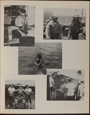 Page 15, 1967 Edition, Pictor (AF 54) - Naval Cruise Book online yearbook collection