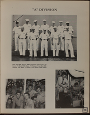 Page 17, 1967 Edition, Pictor (AF 54) - Naval Cruise Book online yearbook collection