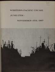 Page 5, 1967 Edition, Pictor (AF 54) - Naval Cruise Book online yearbook collection