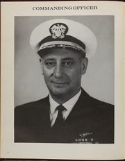 Page 6, 1967 Edition, Pictor (AF 54) - Naval Cruise Book online yearbook collection