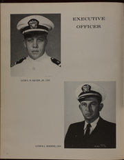 Page 8, 1967 Edition, Pictor (AF 54) - Naval Cruise Book online yearbook collection