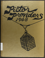 Page 1, 1968 Edition, Pictor (AF 54) - Naval Cruise Book online yearbook collection