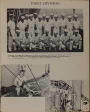 Page 11, 1968 Edition, Pictor (AF 54) - Naval Cruise Book online yearbook collection