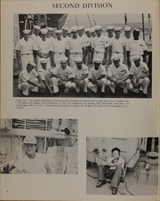 Page 12, 1968 Edition, Pictor (AF 54) - Naval Cruise Book online yearbook collection