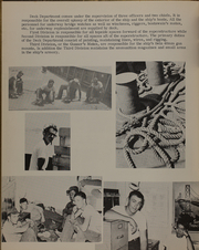 Page 14, 1968 Edition, Pictor (AF 54) - Naval Cruise Book online yearbook collection