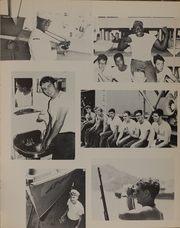 Page 15, 1968 Edition, Pictor (AF 54) - Naval Cruise Book online yearbook collection