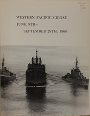 Page 5, 1968 Edition, Pictor (AF 54) - Naval Cruise Book online yearbook collection